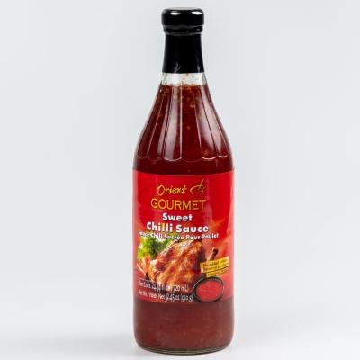 Соус чили для курицы Orient Gourmet