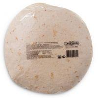 Тортилья Delicados пшеничная 10 дюймов замороженные 12 шт в упак.