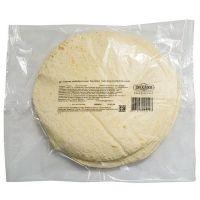 Тортилья Delicados пшеничная оригинальная 8 дюймов замороженные 12 шт в упак.