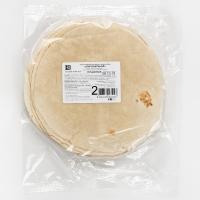 Лепешка El Cartel пшеничная оригинальная 6,5 дюймов замороженная 10 шт