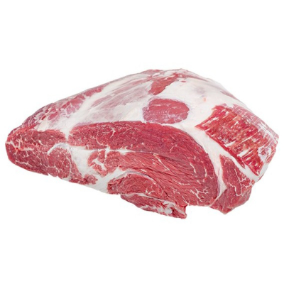 Верхняя часть бедра Top Sirloin Butt Primebeef из мраморной говядины