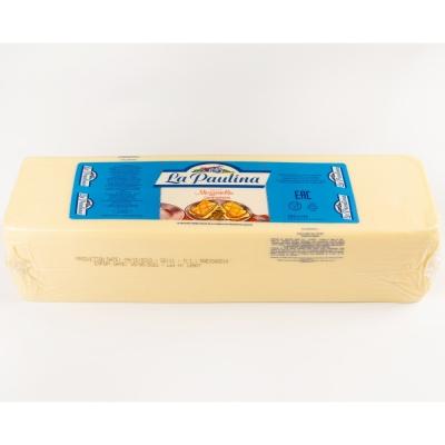 Сыр La Paulina Моцарелла 42%