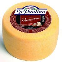 Сыр La Paulina Пармезан 45%