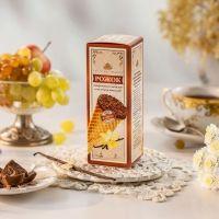 Десерт творожный Б.Ю Александров в молочном шоколаде 15%