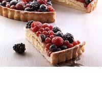 Торт Лесные ягоды Bindi 12 порций замороженный