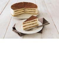 Торт Тирамису Bindi 12 порций замороженный