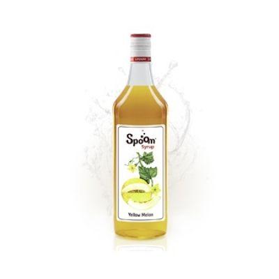 Сироп Spoom Жёлтая дыня