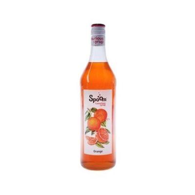 Сироп Spoom Апельсин