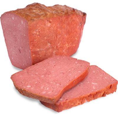 Хлеб мясной Белорусский Смак Фермерский