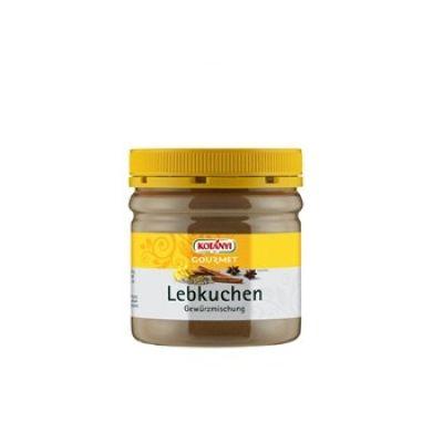 Приправа для сладкой выпечки Kotanyi с медом и имбирем