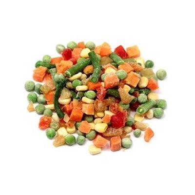 Смесь овощная Мексиканская Пикантель замороженная