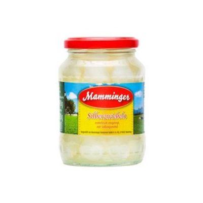 Лучок серебристый Mamminger стекло