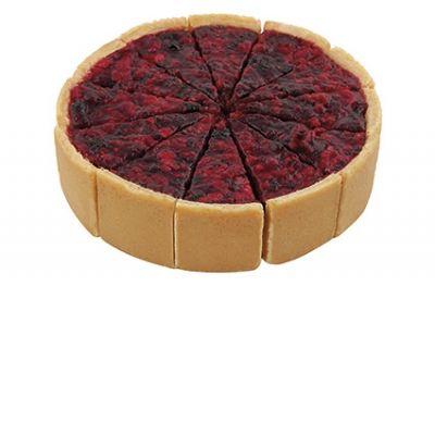 Чизкейк New-York c лесными ягодами Чизберри 16 порций замороженный