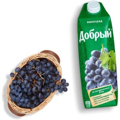Сок Добрый Виноград
