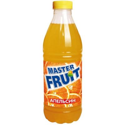 Напиток Мастер Фрут Апельсин