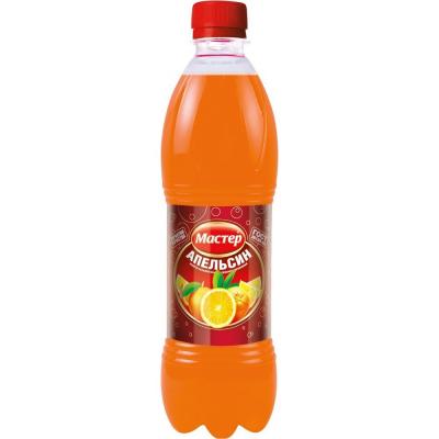 Напиток Мастер Апельсин