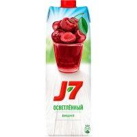 Сок J7 вишня