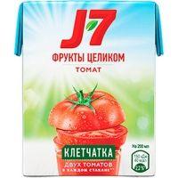 Сок J7 томат