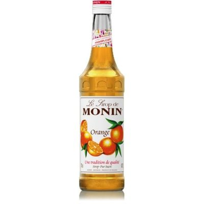 Сиропы Монин Апельсин
