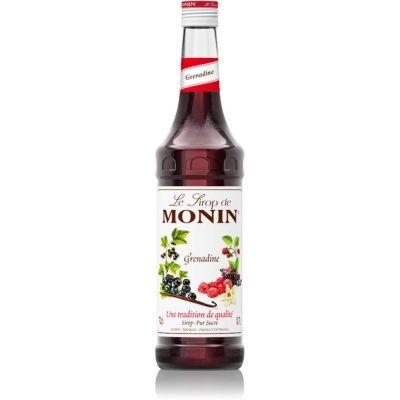 Сиропы Монин Гренадин