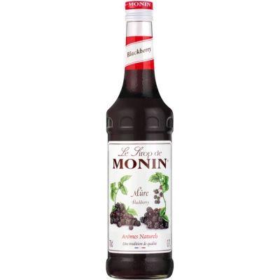 Сиропы Монин Ежевика