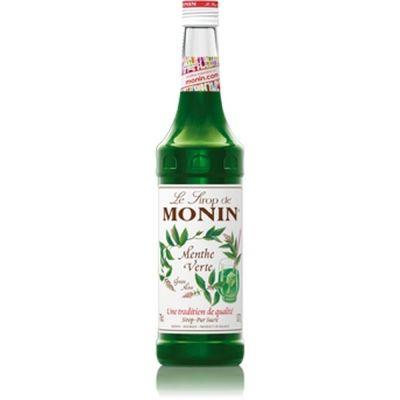 Сиропы Монин Зеленая мята
