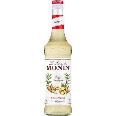 Сиропы Монин Имбирный