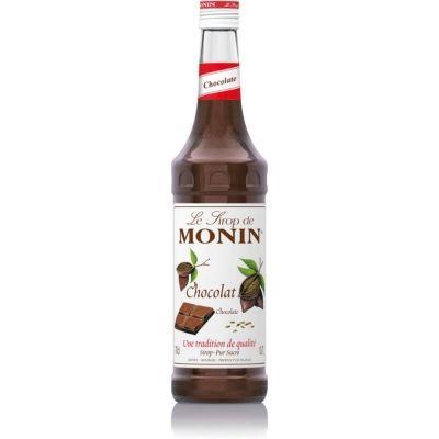 Сиропы Монин Шоколад