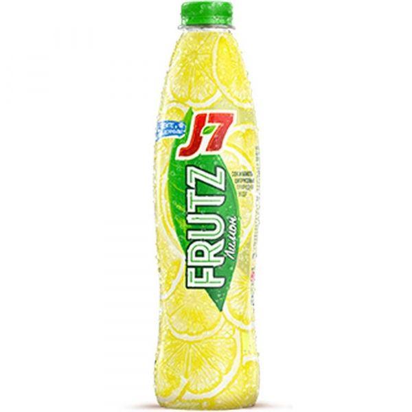 Напиток J7 Фрутз Лимон