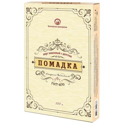Конфеты неглазированные помадные Балтийская жемчужина 'Помадка'