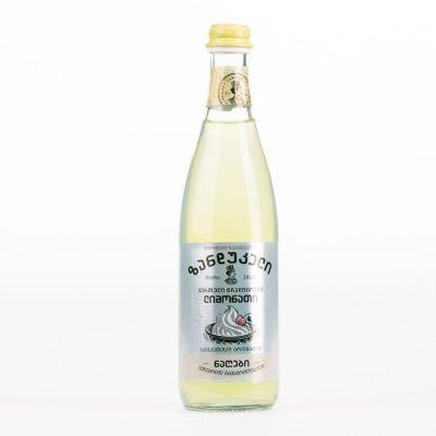 Лимонад Зандукели Крем-сода ст