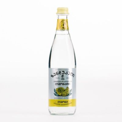 Лимонад Зандукели Лимон ст