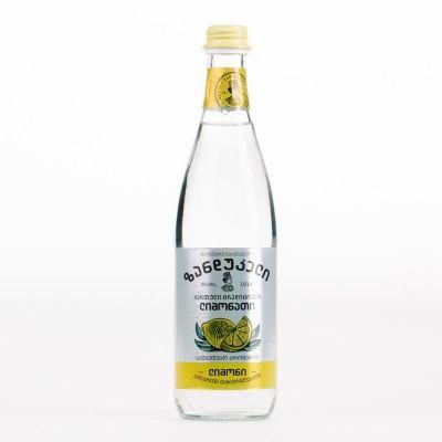 Лимонад Зандукели Лимон пэт