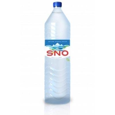 Минеральная вода SNO пл