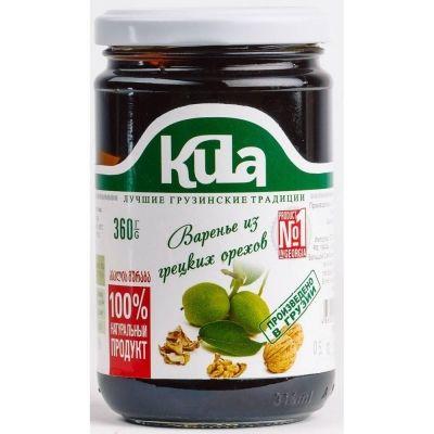 Варенье Kula грецкий орех