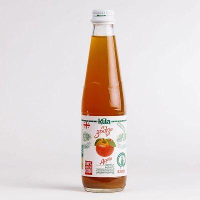 Сок Кула яблочный