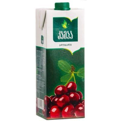 Нектар КАМПА вишневый