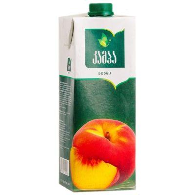 Нектар КАМПА персиковый