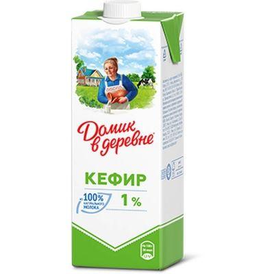 Кефир Домик в деревне 1%