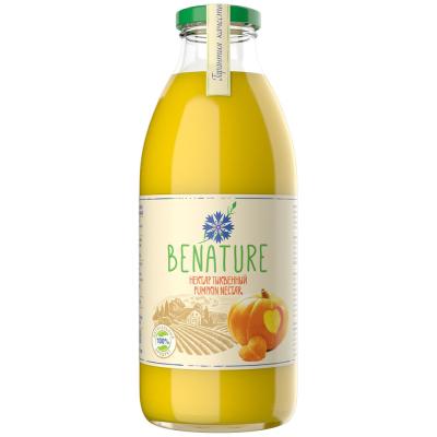 Нектар тыквенный Benature