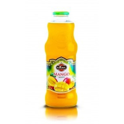 Нектар манго с мякотью Kral