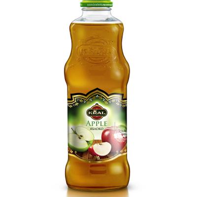 Сок яблочный Kral