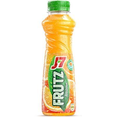 Сок J7 Фрутсс цитрус Апельсин
