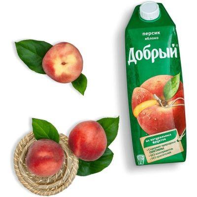 Сок Добрый персик