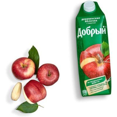 Сок Добрый яблоко
