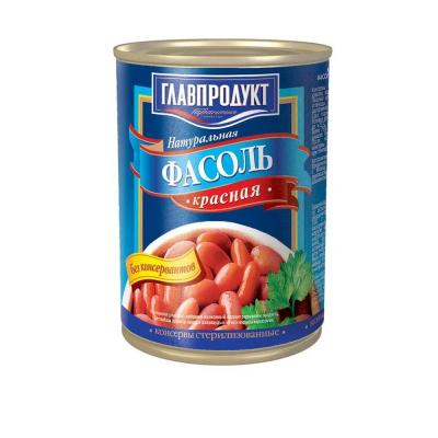 Фасоль красная Главпродукт