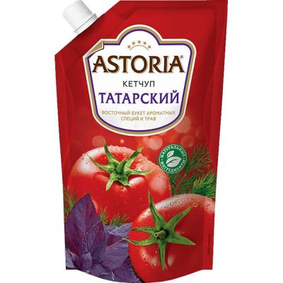 Кетчуп Astoria Татарский