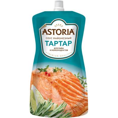Соус Астория Тартар 30%