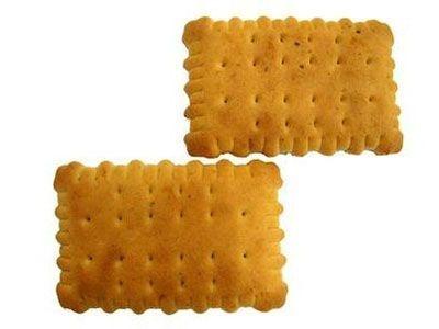Печенье 'Сласти от Насти' творог