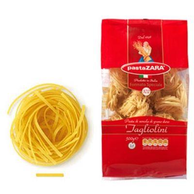 Макаронные изделия 'Паста Зара' №102(202) Клубки тонкие тальолини
